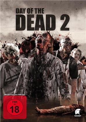 Day of the Dead 2 - Contagium (2005)
