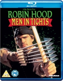 Robin Hood - Men In Tights (1993)