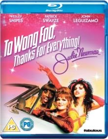 To Wong Foo - Thanks For Everything! Julie Newmar (1995)