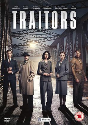 Traitors - Series 1 (2 DVDs)