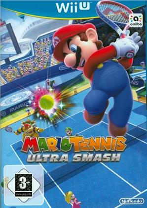 Mario Tennis - Ultra Smash