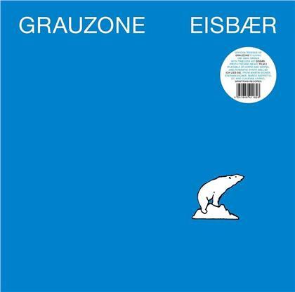 "Grauzone - Eisbär (2019 Reissue, 12"" Maxi)"