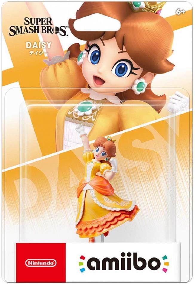 amiibo Super Smash Bros. Character - Daisy