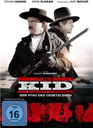 The Kid - Der Pfad des Gesetzlosen (2019)