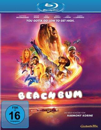 Beach Bum (2019)