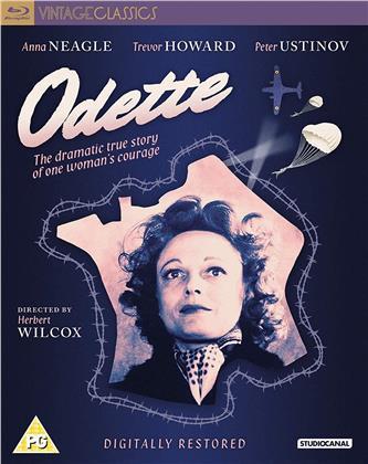 Odette (1950) (Vintage Classics, s/w)
