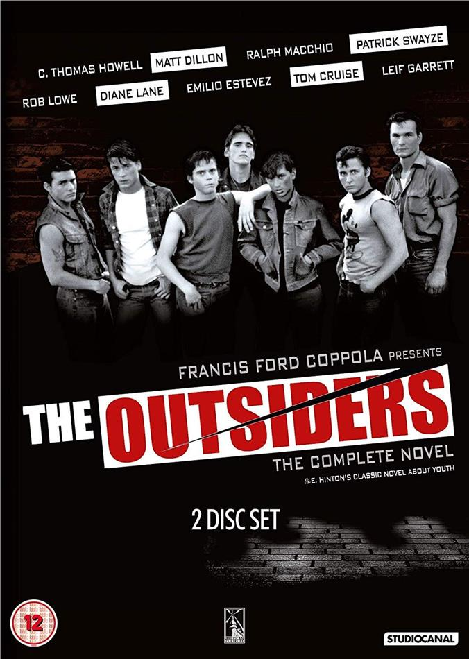 The Outsiders (1983) (2 DVDs)