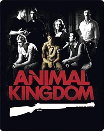 Animal Kingdom (2010) (Steelbook)