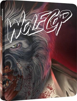 Wolfcop (2014) (Steelbook)
