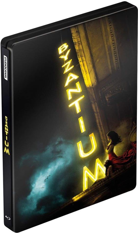 Byzantium (2012) (Steelbook)
