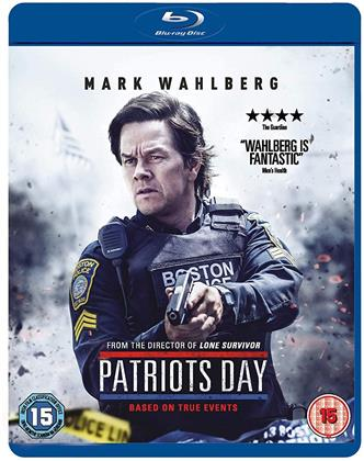 Patriots Day (2017)