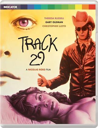 Track 29 (1988) (Edizione Limitata)