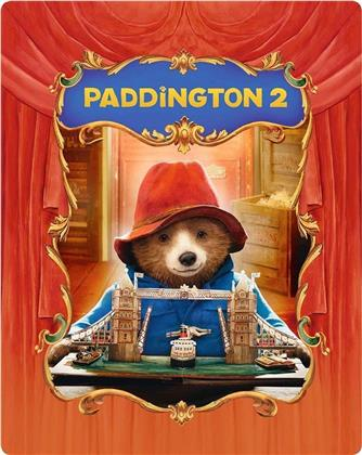 Paddington 2 (2017) (Steelbook)