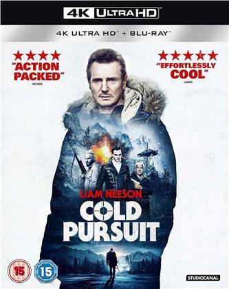 Cold Pursuit (2019) (4K Ultra HD + Blu-ray)