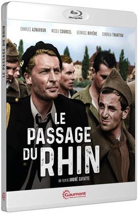 Le passage du Rhin (1960)
