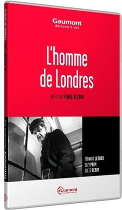 L'homme de Londres (1943) (Collection Gaumont Découverte)