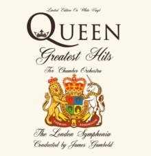 The London Symphonia & Queen - Queen - Greatest Hits For Chamber Orchestra (LP)