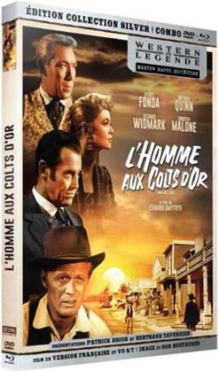 L'homme aux colts d'or (1959) (Blu-ray + DVD)