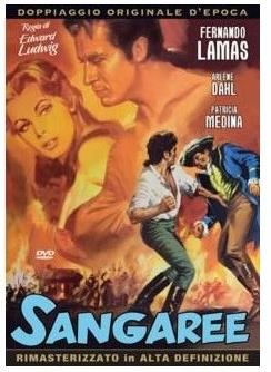 Sangaree (1953) (Doppiaggio Originale D'epoca, HD-Remastered)