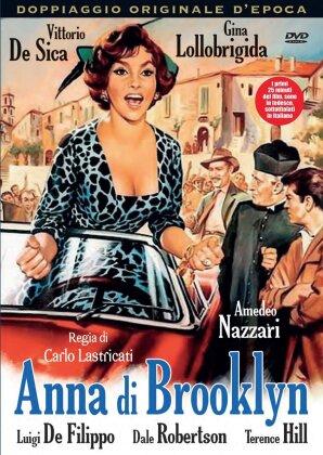 Anna di Brooklyn (1958) (Doppiaggio Originale D'epoca)