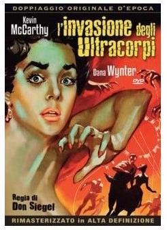 L'invasione degli ultracorpi (1956) (Doppiaggio Originale D'epoca, HD-Remastered, s/w)