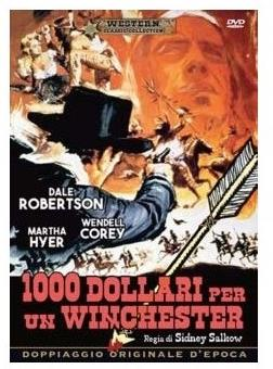 1000 dollari per un Winchester (1964) (Western Classic Collection, Doppiaggio Originale D'epoca)