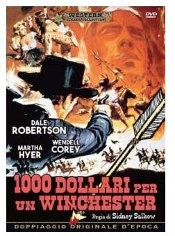 1000 dollari per un Winchester (1964) (Western Classic Collection, Doppiaggio Originale D'epoca)