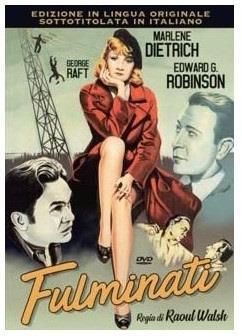 Fulminati (1941) (Original Movies Collection, n/b)