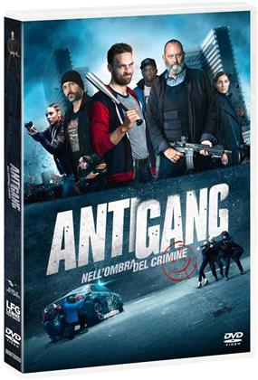 Antigang - Nell'ombra del crimine (2015)