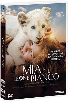 Mia e il leone bianco (2017)