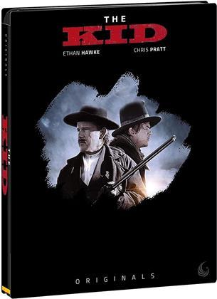 The Kid (2019) (Originals, Blu-ray + DVD)