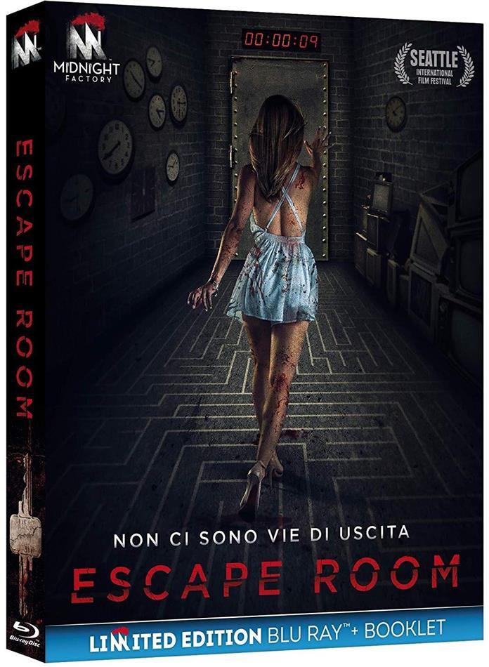 Escape Room (2017) (Edizione Limitata)