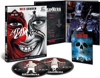 La Casa Nera (1991) (Limited Edition, 2 DVDs)