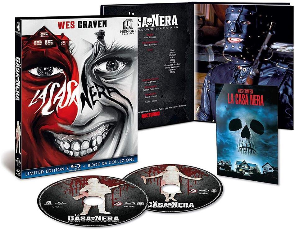 La Casa Nera (1991) (Edizione Limitata, 2 Blu-ray)