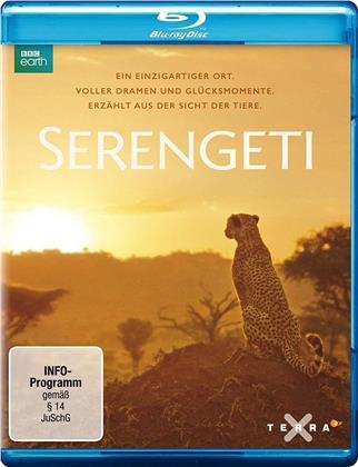 Serengeti (2019)