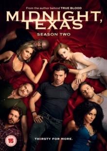 Midnight Texas - Season 2 (2 DVD)