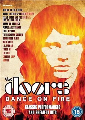 The Doors - Dance On Fire