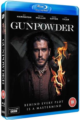 Gunpowder - TV Mini-Series (BBC)
