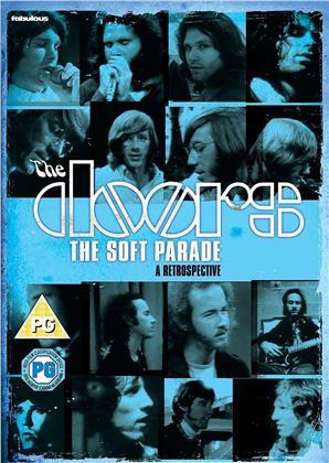 The Doors - The Soft Parade - A Retrospective