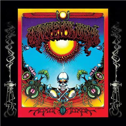 The Grateful Dead - Aoxomoxoa (Rhino, 2019 Reissue, 50th Anniversary Edition)