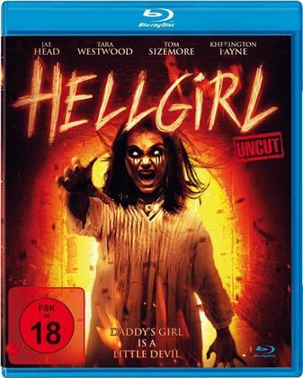 Hellgirl (2019) (Uncut)