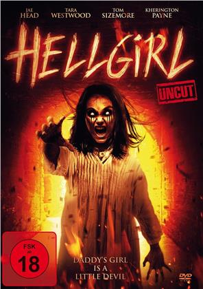 Hellgirl (2019)