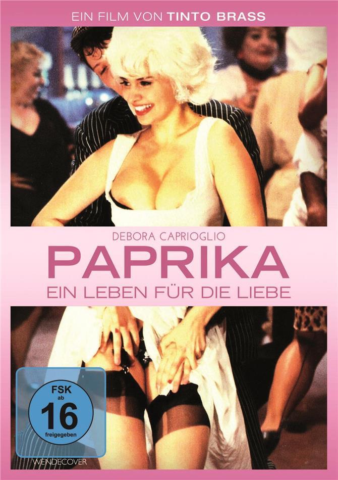 Paprika - Ein Leben für die Liebe (1991)
