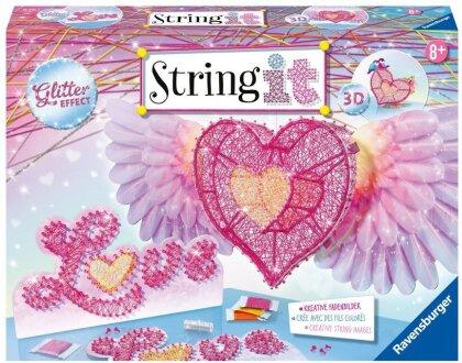 String it Maxi - 3D-Heart