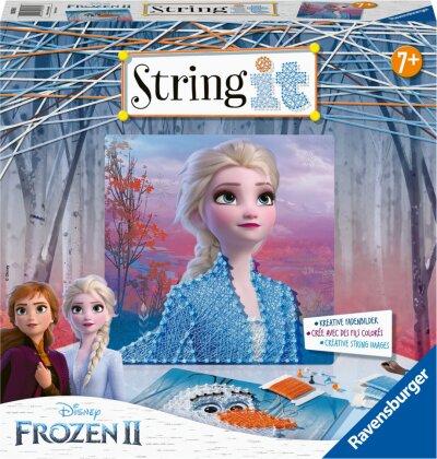 String it Midi - Frozen 2