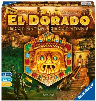 Wettlauf nach El Dorado-Die goldenen Tempel