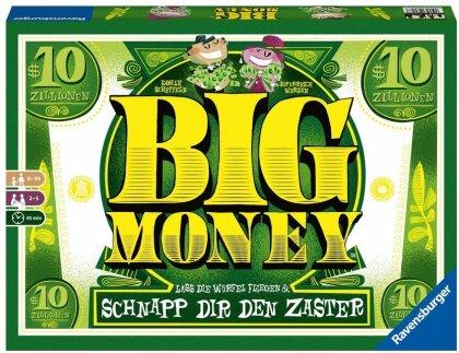 Big Money (Spiel)