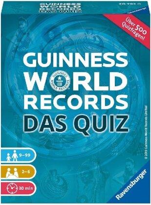Guiness World Records - Das Quiz