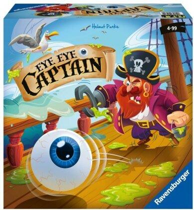 Eye Eye Captain (Kinderspiel)