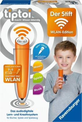 Der Stift - WLAN-Edition - Das audiodigitale Lernsystem. Macht Wissen lebendig.